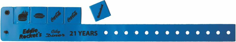 Opaski na rękę Model 5TPS